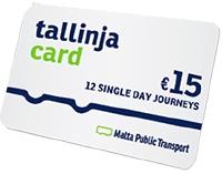 Tallinja Card Journey